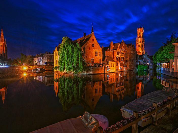 Bruges / Brügge